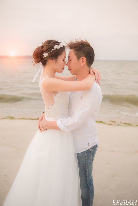 Jason&Chloe 婚紗精選-0034