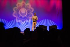 Dries Buytaert Keynote, DrupalCon Los Angeles 2015