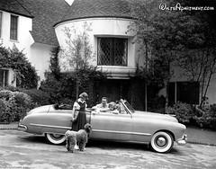 Walt Disney's Los Feliz home
