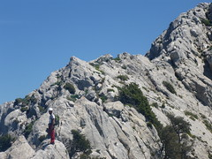 Sierra Arana Ridges 6 May 2015 (Spanish Highs) Tags: mountains spain climbing granada ridges scrambling andaluca