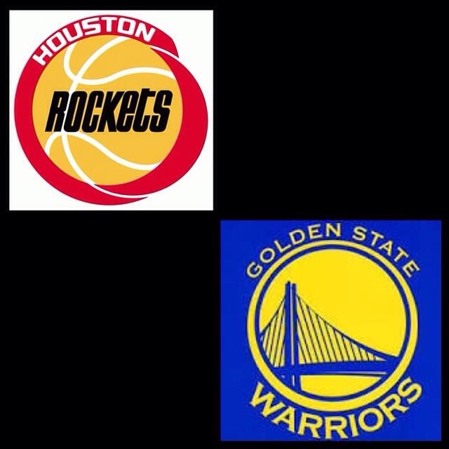 Rockets Vs Warriors Game 7 Where: Warriors Vs Rockets Game 2, 2015 NBA