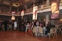 Guests at PTC's Gala