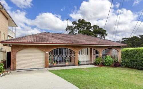 17 Davies St, North Parramatta NSW 2151