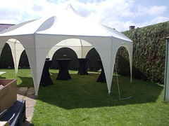 """Pagode Tent 6x6 • <a style=""""font-size:0.8em;"""" href=""""http://www.flickr.com/photos/98404493@N07/17408677269/"""" target=""""_blank"""">View on Flickr</a>"""