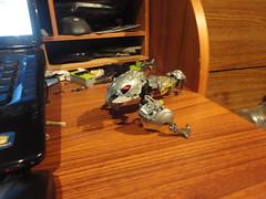 G2 Aquatic Rahi (Toa Banshee) Tags: lego g2 aquatic bionicle moc rahi