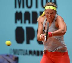 Victoria Azarenka (Kulitat) Tags: nikon nike tennis wta madridopen victoriaazarenka mutuamadridopen