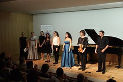 IV Festival Peregrinos Musicales