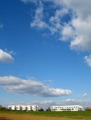 Der nun zu Gott erhöhet ist (amras_de) Tags: heaven wiesbaden himmel cel céu cielo hemel himmelen caelum sauerland nebo zeru nebe nebesa niebo taivas dotzheim himmelriket cennet mennyország sylterstrase dausos heiven