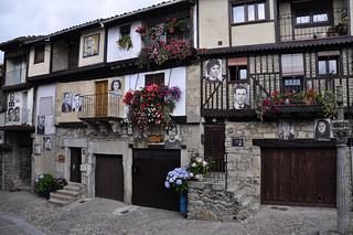 Mogarraz - Salamanca