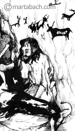 marta_bach-ilus_prehistoria