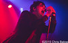 Gerard Way @ Saint Andrews Hall, Detroit, MI - 05-17-15