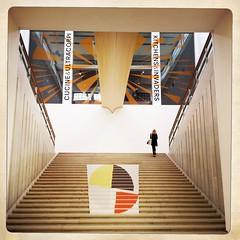 IMG_4762 (rosa_pedra) Tags: street milan museum strada milano museo triennale