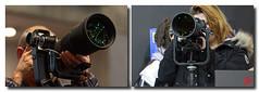 Les femmes aussi aiment les gros téléobjectifs ! (mamnic47 - Over 6 millions views.Thks!) Tags: salondelaphotographie salondelaphotographie2016 10112016 lesgens portedeversailles portraits parisxve img4969m zoom téléobjectifs