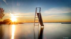 The summer is over (sune69) Tags: autumn sweden vnern ekudden mariestad