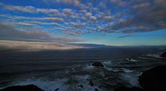 October15Image2955.1 (Michael T. Morales) Tags: bigsurcoast bigsur clouds waves rockformations hurricanepoint highwayone