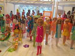 Francie presentation (Pumpkin Hill Studios/King William Miniatures) Tags: francie vafashiondollclub