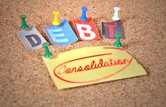 Debt Consolidation (investmentzen) Tags: finance finances financial invest investment investing investor money business debt refinancing loans consolidation debtconsolidation