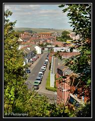 Cars.. (Tadie88) Tags: nikon18200lens nikond7000 rodwelltrail weymouth dorset views cars streets houses