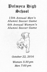 Doc - Oct 22 2016 - 11-22 PM - p1 (DeCesare Photography) Tags: palmyra nj soccer mens alumni game 2016 15th annual 08077 08065 08075 cinnaminson delran moorestown boys legion field night champs hot good ball player broad st lights people crowd spectators food goal goaly professional net score tied win
