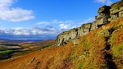 DSCF6941_edited-1 (cmoncymru) Tags: peakdistrict derbyshire bradwell castleton bamford stanageedge landscape mountainridge