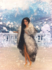21 (g80660409534@mail.ru) Tags: barbie barbiemadetomove barbiecollector bride handmadedressforbarbiedoll fashion fashionroyalty outfits outfit dollclothes dress wedding doll barbiedoll eveningdress snow winter dollinsnow