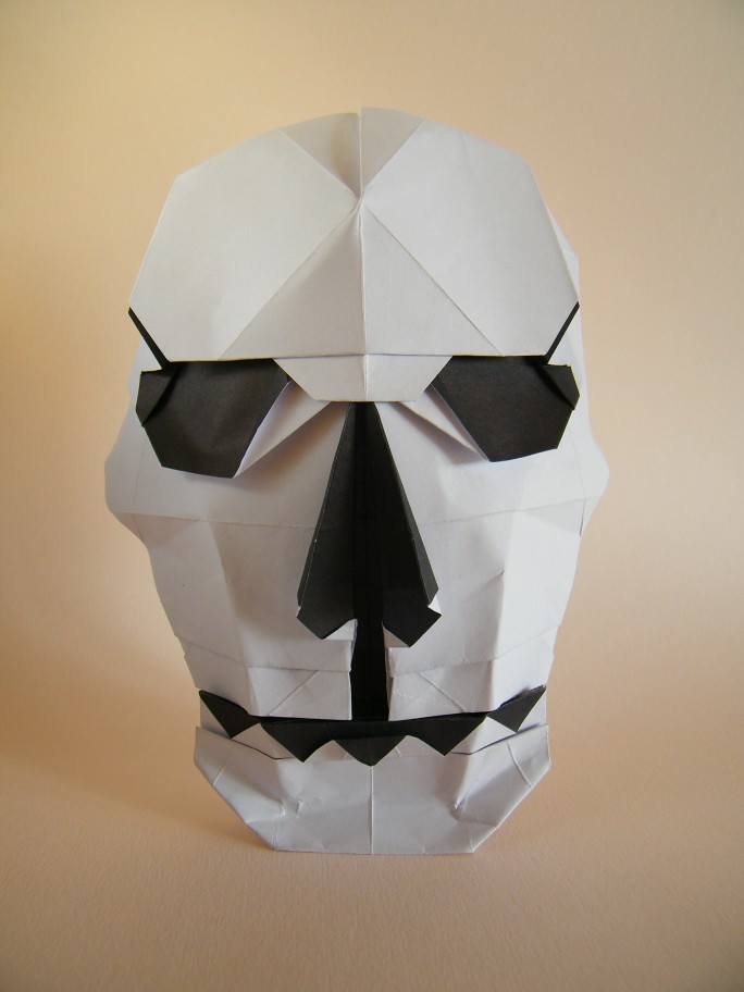 The Worlds Best Photos Of Calavera And Origami Flickr Hive Mind