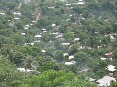 Shantytown, Honiara