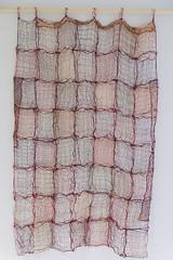 DUI_8189r (crobart) Tags: world treads festival oakville cloth fabric fibre textile art artwork