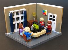 NUKEM! (Grantmasters) Tags: robocop lego game moc nukem robocoptober