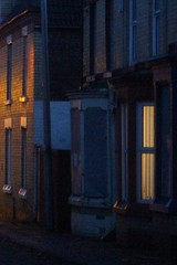 glimmer of hope (Towner Images) Tags: glimmer light life illumination hope faith strength resilience stubborness presence slenderness obstinacy survival weariness liverpool edgehill towner house home property terraced bay window blinds