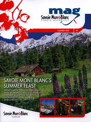 mag Savoie Mont Blanc, Summer 2009_1; Rhone-Alpes, France (World Travel Library) Tags: mag savoie montblanc summer 2009 nature green colorful mountains rhonealpes france rpublique franaise brochure travel library center worldtravellib holidays trip vacation papers prospekt catalogue katalog photos photo photography picture image collectible collectors collection sammlung recueil collezione assortimento coleccin ads gallery galeria touristik touristische documents dokument broschyr esite catlogo folheto folleto   ti liu bror