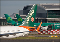 C-FPRP Boeing 737-8FH(W) Sunwing Airlines (Jameson & Co) (elevationair ) Tags: dublinairport dub eidw airliners airlines aviation competition irishdistillers jameson jamesonwhiskey johnjamesonco cfprp sunwing sunwingairlines boeing 737 738 boeing7378fhw sun sunshine departure airplane plane aircraft jjs