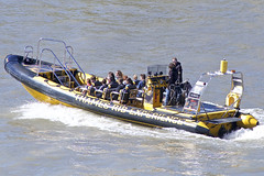 IMG_8045 (Nexus Nine Photography) Tags: rigidinflatableboat speedboat boat westminsterbridge london river thames water city metropolis urban transport