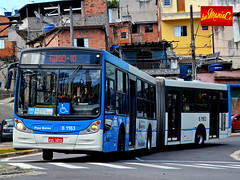 Viação Cidade Dutra 6 1163 (busManíaCo) Tags: viação cidade dutra carro 6 1163 caio mondego ha mercedesbenz o500ua busmaníaco bus buses