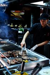 Almost.... (Daniel Y. Go) Tags: fuji fujixpro2 xpro2 philippines cru food marriott
