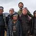 Mininos quirguiz longe de casa para frequentar a escola