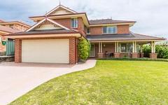 47 Thomas Mitchell Drive, Barden Ridge NSW