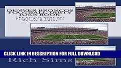 [Read] PDF Denver Broncos Football Dirty Joke Book: The Perfect Book For People Who Hate the (pafyipuk) Tags: read pdf denver broncos football dirty joke book the perfect for people who hate