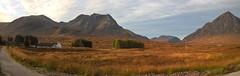Kingshouse Hotel, West Highland way Glencoe to Kinlochleven (JimGer947) Tags: west highland way glencoe kinlochleven rannoch moor hotel kingdhouse autumn scotland kingshouse