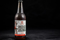 DSC05180 (Browarnicy.pl) Tags: postrachszoszonw bottle beer bier piwo
