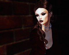 Helen (3XIS) Tags: blog blogger blogging catwa dedesigns emotions evolove insol itgirls photography secondlife tresblah we3roleplay we3rp weloveroleplay wlrp