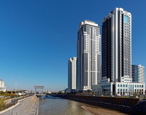 Grozny 10