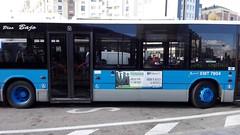 EMT Madrid 7804 (noge6512) Tags: man nl263f hispano habit emt madrid línea 124 7804 28112016 2652bmp