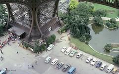 Paris - Tour Eiffel (Fontaines de Rome) Tags: paris tour eiffel stephen sauvestre gustave