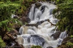 32489 - Cola de Caballo... (Javier GM Photography) Tags: cascadas gal1