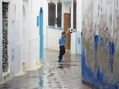 DSCN1873 (Sidi K) Tags: asilah arcila marruecos morocco maroc medina
