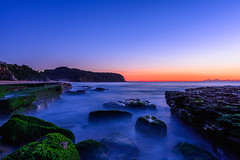 RRR_1418 (prakiatchumphoo) Tags: sunrise narrabeen beach sydney australia