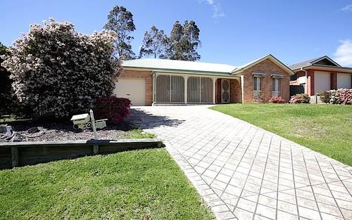 15 Cornelius Place, Nowra NSW 2541