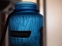 Day 219 (gali_nette) Tags: 365dayproject waterbottle