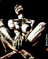 Dystopia (lilitht.aries) Tags: nude artistic dystopia surreal